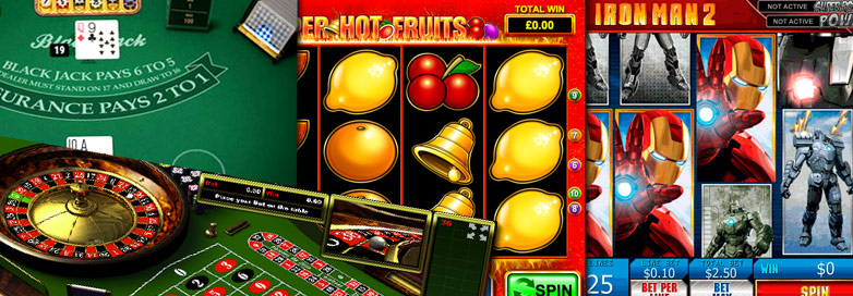 Top 10 Best Demo Casino Games